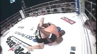 Fedor Emelianenko vs Goodridge