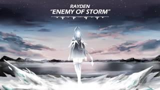 Rayden - Enemy of Storm