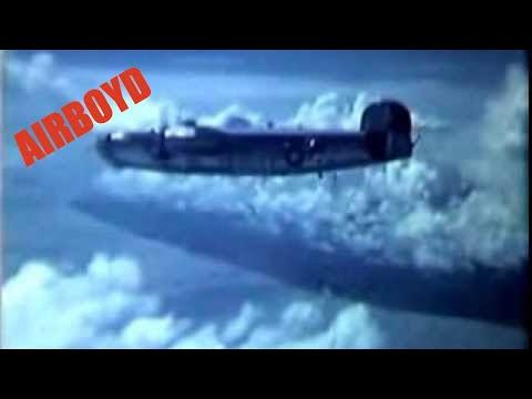 B-24 Liberators (1945)