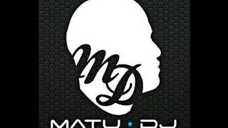 Drop That Beat (The Mixtape) - Matu Dj