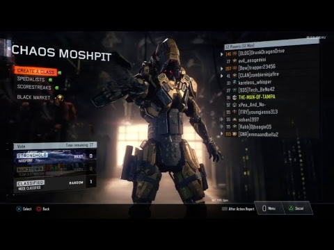 THE-MAN-OF-TAMPA's Live PS4 Broadcast
