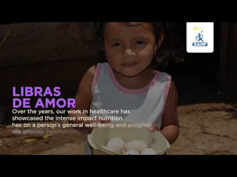 Salvadoran American Humanitarian Foundation
