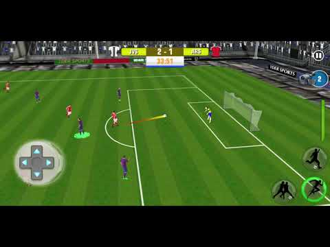 Soccer League Manager 2020: Football Stars Clash
