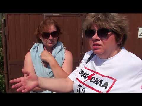 Люди рассказали, как им живется в нескольких метрах от мусорного полигона «Торбеево»