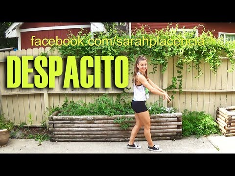 Dance Fitness with Sarah Placencia - Despacito