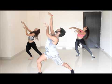 Aye mere humsafar (All is well) Devesh Mirchandani Contemporary Dance