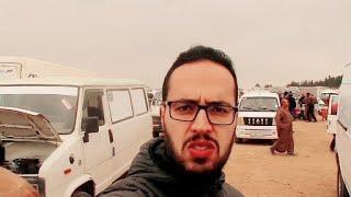 لايف حول جديد الاستراد في الجزائر و السيارات النفعية