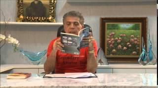 Programa Visão Social - José Medrado - TV Mundo Maior - 18.01.2015
