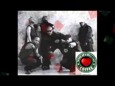 Full Force 'Wake Up & Smell The Coffee' (The Original Mix)