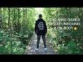 Anti Social Social Club Mind Games hoodie unboxing & on-body
