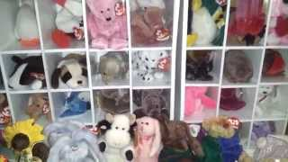 Beanie Baby Update & some for sale