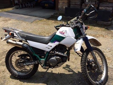 Yamaha Fge