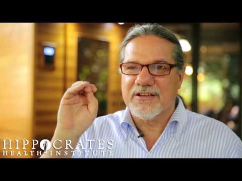 Dr. Raleigh Duncan / Clearlight Infrared Saunas at Hippocrates Health Institute