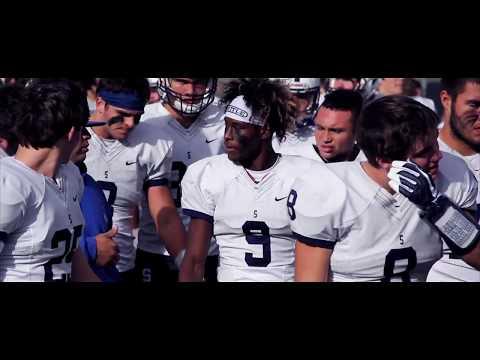 Jaylon Robinson Class of 2018  Oklahoma Sooners Football Commit
