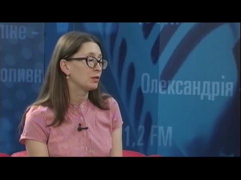 Канал Кіровоград: 20.08.2018 День за днем 17.00