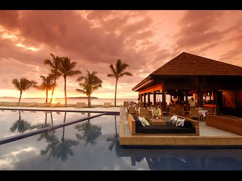Hilton Fiji Beach Resort & Spa, Denarau Island, Fiji - Best Travel Destination