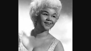 ETTA JAMES Only time will tell (These foolish things 1/14)
