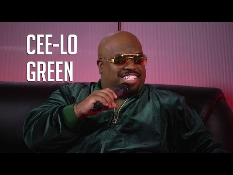 """Cee Lo On Gnarls Barkley Reunion: """"It's Coming Next"""" + Possibly Returning to The Voice"""
