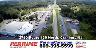 001 Perrine Buick Gmc