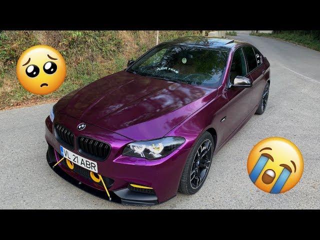*106 Vlog/CarVlog - ESTE ADEVĂRAT, VÂND BMW-UL !🥺