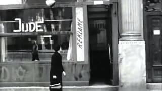 Estabelecimentos judaicos depredados após a Noite dos Cristais na Alemanha Nazista