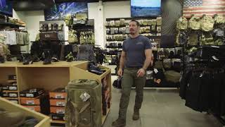 The Gift of Giving with 5.11 Tactical