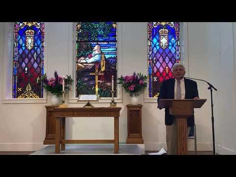 June 13th 2021 - Church Service
