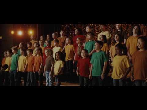 Yara Shahidi Singing in Imagine That [HD]