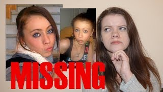 WHERE IS Amy Fitzpatrick?? Missing 10 YEARS