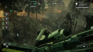 KILLZONE™ SHADOW FALL INTERCEPT - Tier two marksman gameplay