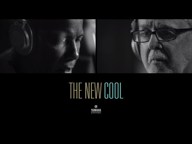 THE NEW COOL - Album Trailer | Bob James & Nathan East | Coming 9.18.15