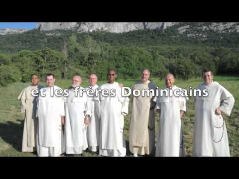 Sainte Baume roc de la miséricorde