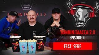 SONNIN TAACCA 2.0 #4 FEAT. SERE / FEAT.FI