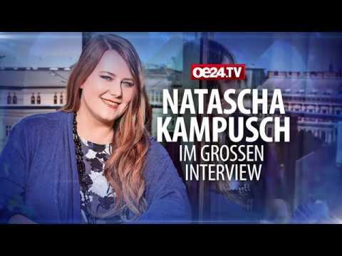 Natascha Kampusch im großen Interview: Ihr neues Leben