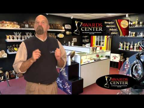Awards Center, Engraving, Louisville, KY, Trophy Shop, Laser Engraving