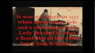 The Beaten Generation Complete Control ( London 1977 Mix ) The Clash