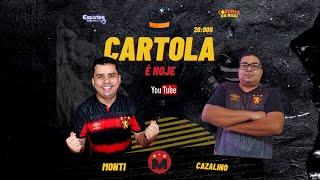CARTOLA NO MONTI SPORT SHOW