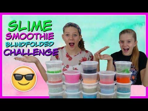 slime-smoothie-blindfolded-challenge-||-giant-slime-||-taylor-and-vanessa