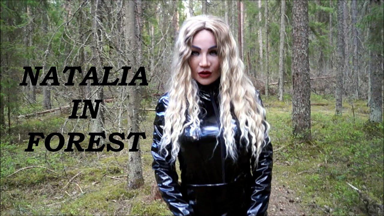 Forest natalia NataliaForrestXXX