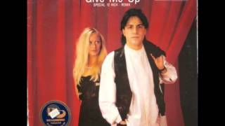 MICHAEL FORTUNATI-GIVE ME UP(SPECIAL 12 INCH-REMIX)