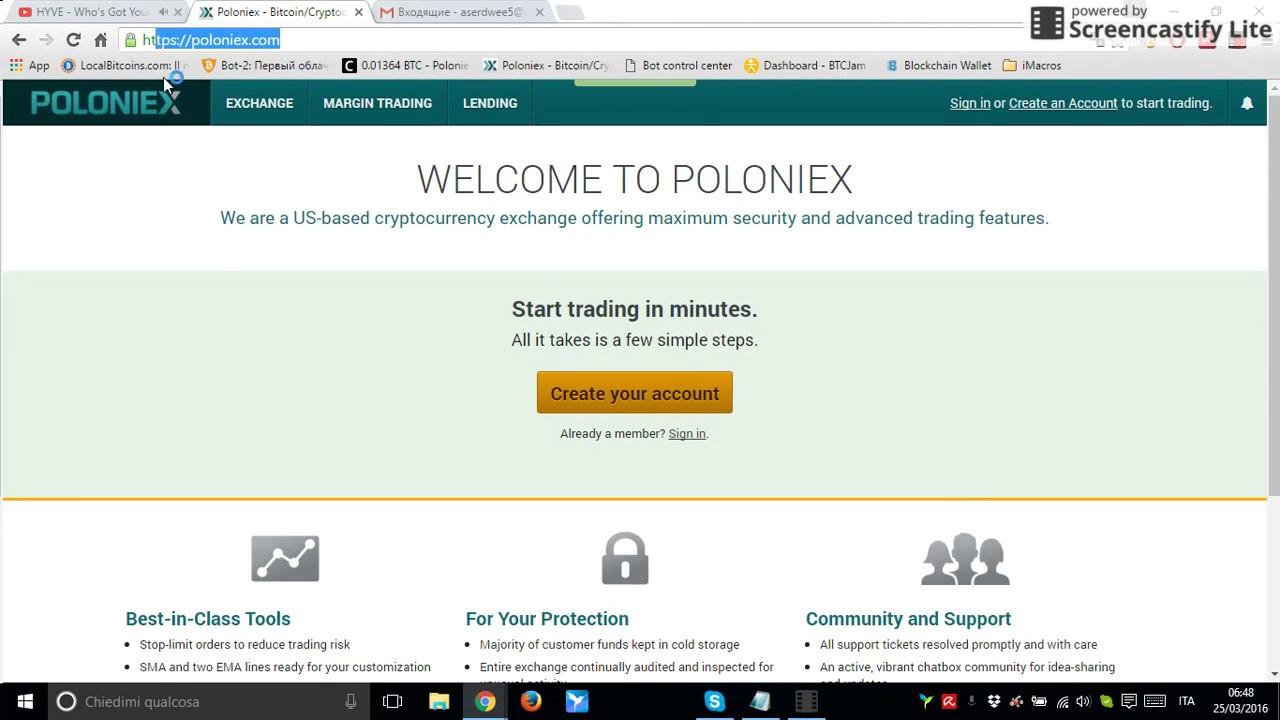 Poloniex Converter Cvn Failed On Coinbase But Its Right