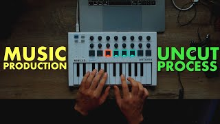 Music Production & Bęat Making Process EXPLAINED