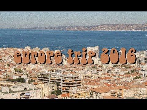 Europe Cruise 2016 (Carnival Vista) Travel Diary