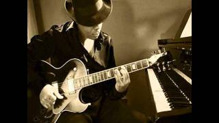 Chris Thomas King - Me, My Guitar and the Blues