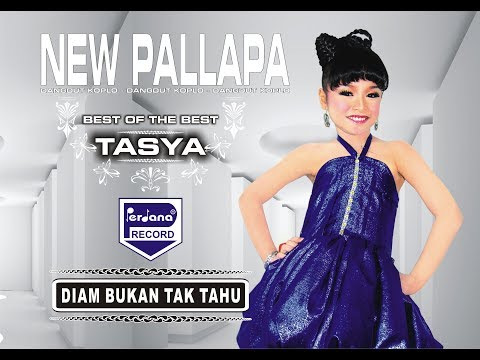 Tasya Rosmala   - Diam Bukan Tak Tahu  - New Pallapa [Official]