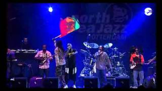 Damian Marley and Nas- Road to Zion (Live)