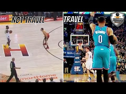 NBA FUNNIEST TRAVELS Of ALL TIME