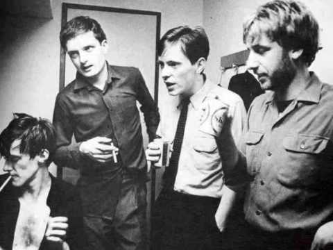 Joy Division - Disorder [Live, High Wycombe Hall 20-02-80]
