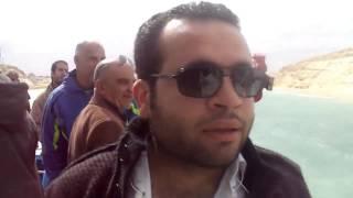 حركة تمرد فى قلب قناة السويس الجديدة : أعجاز سيقف أمامه العالم