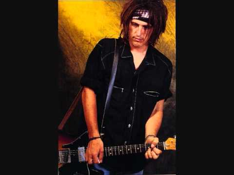 Guns N' Roses – 14 years – pics with Izzy Stradlin and GN'R